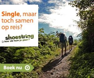 shoestring single banner